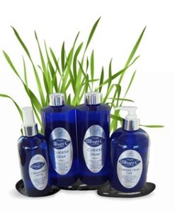 Colloidal Silver Products