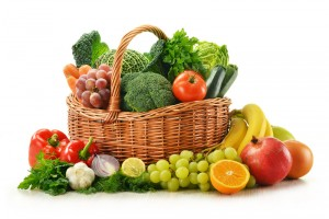Fruit Vegetables Source of magnesium