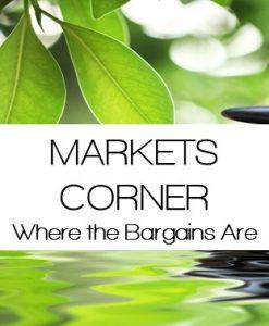 Markets Corner