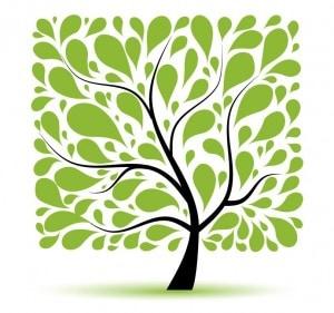 Cynthia's Naturals Logo