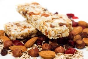 Nuts Grains Magnesium