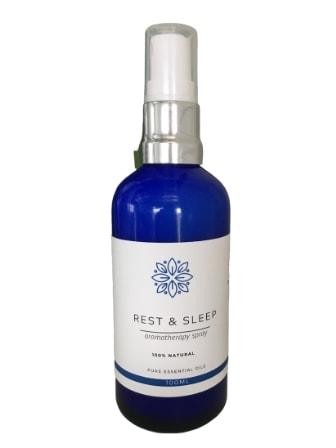 aromatherapy spray for sleep