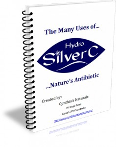 The many uses of Colloidal Silver